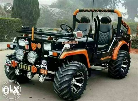 jeep punjab punjab jeep 2019 2020 top car designs