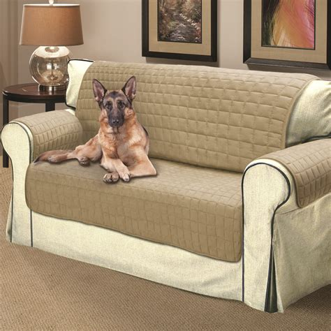water resistant sofa cover faux suede loveseat slip cover microsuede water resistant