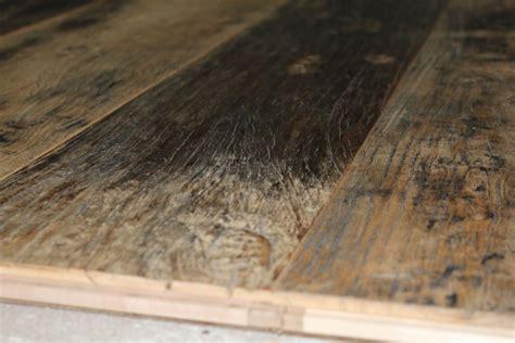 reclaimed engineered elm floorboards bca antique materials