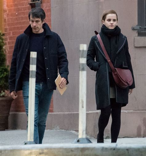 emma watson mack knight emma watson and william mack knight out in new york 05 25