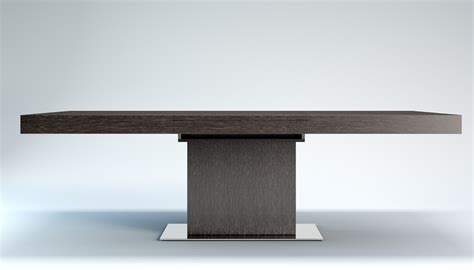 modern furniture minnesota contemporary extendable dining table with three color