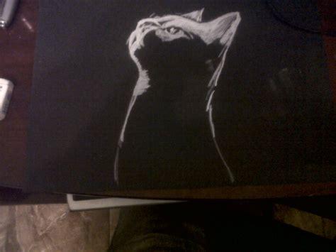 imagenes para dibujar en cartulina negra dibujos en cartulina negra taringa