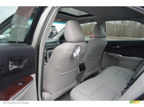 2014 Camry Xle Interior by 2014 Cypress Pearl Toyota Camry Xle 90677711 Photo 8