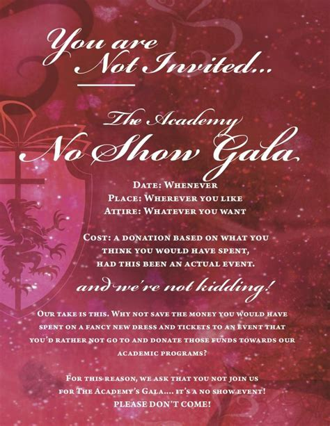 Fundraising Gala Letter 1000 Images About Nonevent Invitations Fundraising Letter On Dress Up Church And