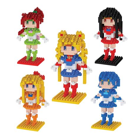 Figure 6pcs 343 buy wholesale sailor moon from china sailor moon wholesalers aliexpress