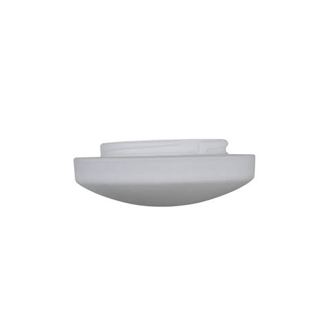 Replacement Ceiling Fan Glass by Roanoke 48 In White Ceiling Fan Replacement Glass