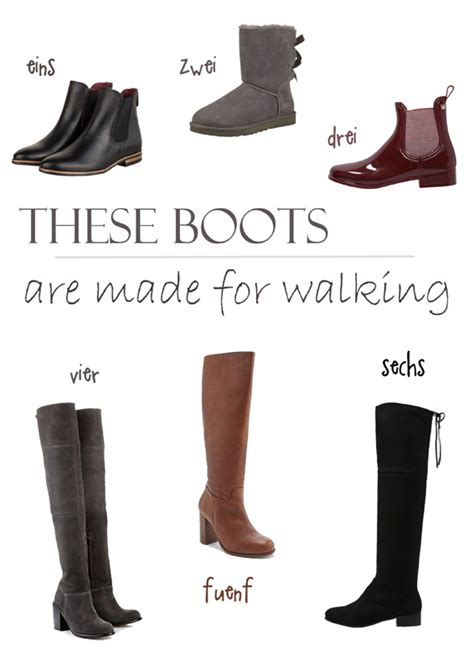 These Boots Are Made For by These Boots Are Made For Walking Notyourdarling