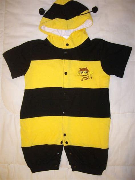 Kostum Photo Bayi Rajut Lebah kostum anak catatan kehamilan