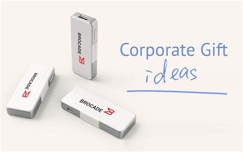 new year business gift ideas corporate gift ideas from powerstick powerstick