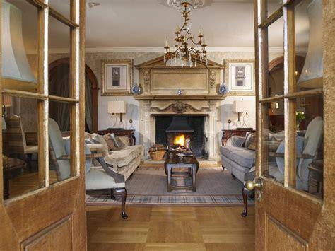 greenway hotel spa  cotswolds  nr cheltenham luxury hotel breaks   uk