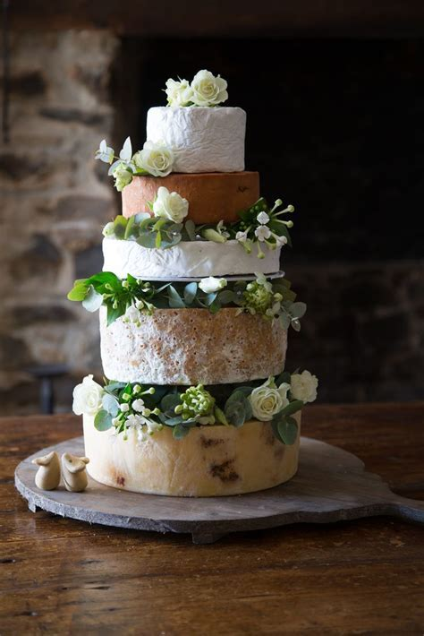 Best 25  Cheese wedding cakes ideas on Pinterest