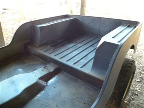 Jeep Fiberglass Tub Purchase New Jeep Cj2a Fiberglass Tub New In Millville