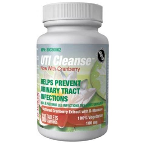 Cranberry Concentrate Pills Detox by Aor Uti Cleanse Buffered Cranberry Extract With D Mannose