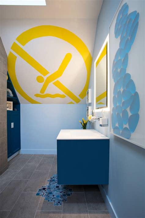 bathroom mural ideas luxurious bathroom mural ideas 37 inside house plan with