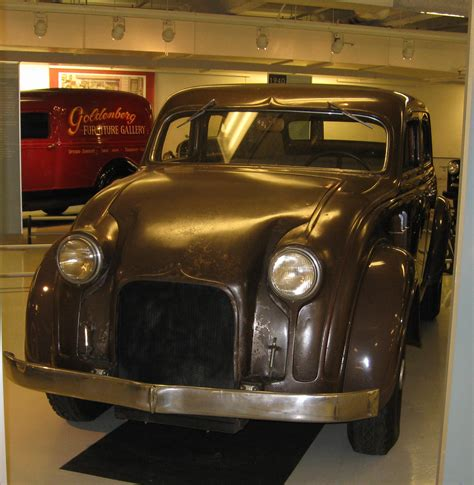 Chrysler P by Walter P Chrysler Museum To Reopen To