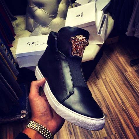 Giani Versace Pantofel 1 die besten 25 versace sneakers ideen auf