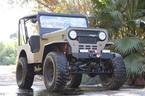 Size Jeep Magazine Industry Insider Jonathan Ward Of Tlc Icon 4x4