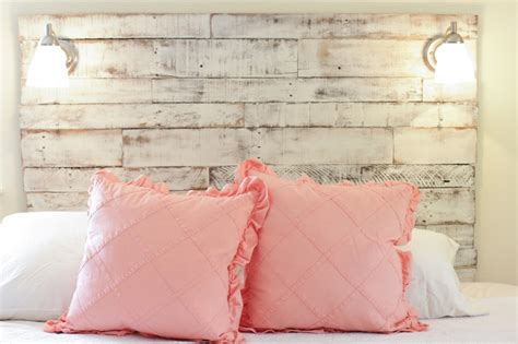 how to make a pallet headboard 27 diy pallet headboard ideas guide patterns
