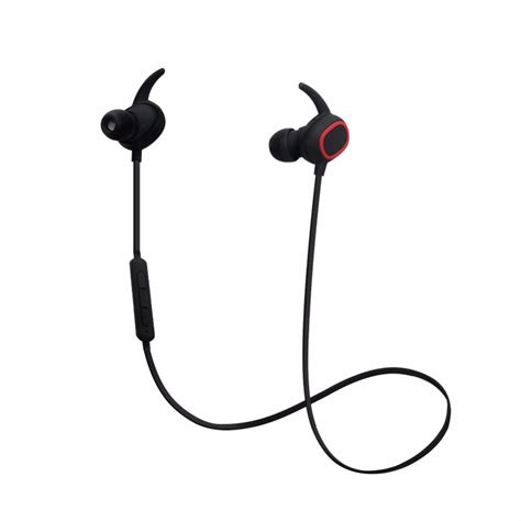 Wireless Bluetooth 4 1 Stereo Sport Headset Earphone For Iphone 1 wireless bluetooth earphones bluetooth 4 1 headphones stereo with built in mic secure fit for