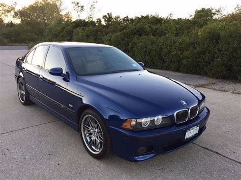 2003 bmw e39 m5 youtube 2003 bmw m5 german cars for sale blog