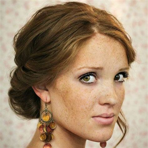 haircut photos freckles 1530 best images about freckles on pinterest