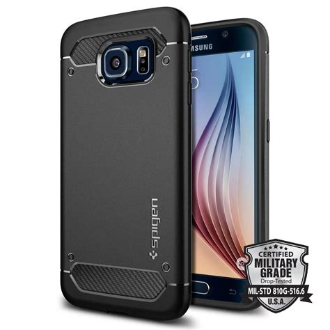 Spigen Rugged Armor Original For Iphone 66s galaxy s6 rugged armor spigen inc
