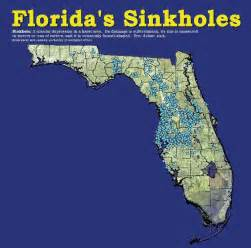 florida geological survey sinkhole map florida sinkhole county map rachael edwards