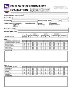 Employee Review Template Word Google Search Peached Pinterest Words Review And Search Forum Terms Of Use Template