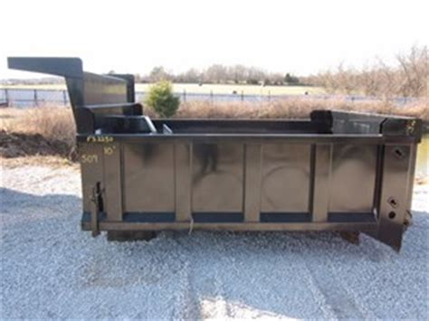 dump bed for sale dump truck beds for sale dump body and trailer custom