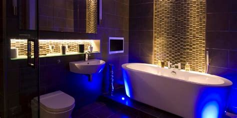 Mood Lighting Bathroom The Top 3 Bathing Tech Products A Bath