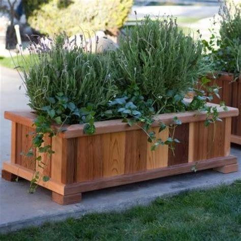 patio garden patio planters garden   woods