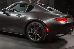 mazda miata fastback hardtop 2016 car release date
