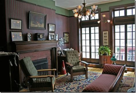 Harvard Rooms by