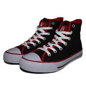 Sepatu Sekolah Ardiles Size38 43 ardiles future sepatu sekolah hitam merah lazada indonesia