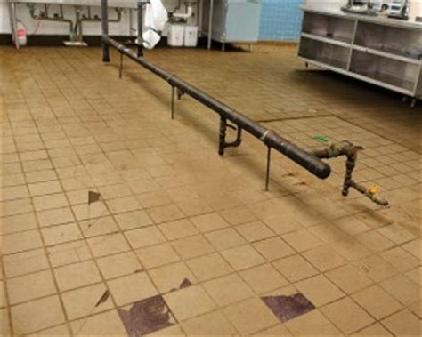 commercial kitchen floor tile commercial kitchen flooring jetrock