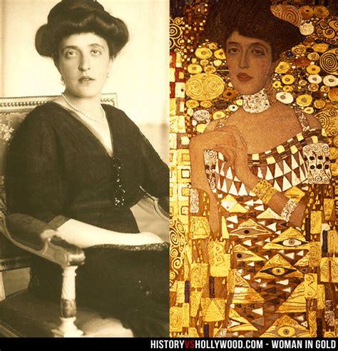 adele diamond biography woman in gold movie vs true story of maria altmann randy