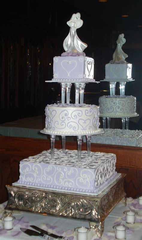 Wedding Cakes Stands by Wedding Cake Tier Stands Multi Tiered Wedding Cake Stands