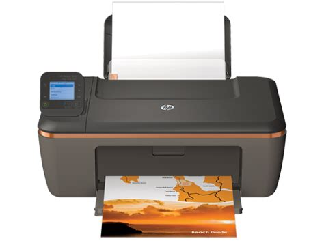 Printer Hp Deskjet All In One hp deskjet 3510 e all in one printer software and drivers