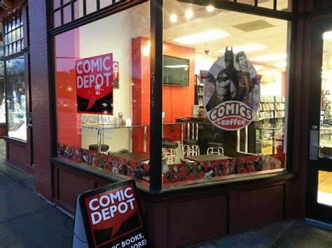 the comic depot saratoga springs ny fresh comics