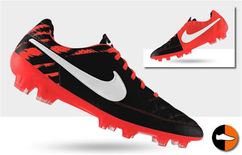 nike id football shoes customise your own reflective boots using nikeid
