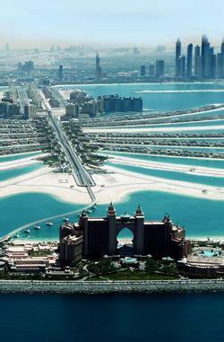 hotel  etoiles atlantis  palm dubai emirats arabes