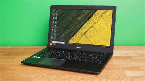 acer aspire e 15 e5 576g 5762 review a cheap laptop with all the stuff you ve been missing cnet