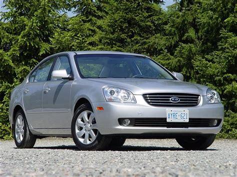 2005 kia magentis review drive 2007 kia magentis autos ca