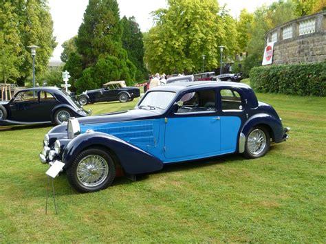 bugatti galibier bugatti typ 57 galibier bei den luxembourg days