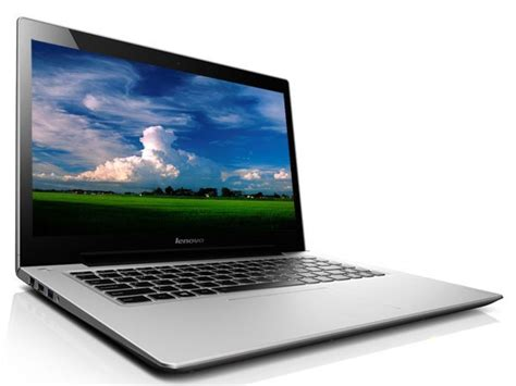 Laptop Lenovo U430 lenovo ideapad u430 series reviews and ratings techspot