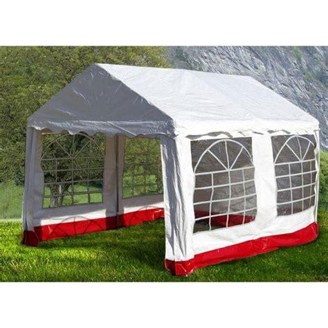 copertura per gazebo in pvc impermeabile gazebo da giardino in pvc impermeabile 4x3