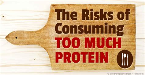 t protein in blood the real risks of consuming much protein