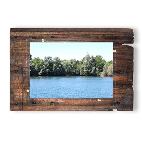 cornici foto legno cornice portafoto in legno ecologico portafoto in legno