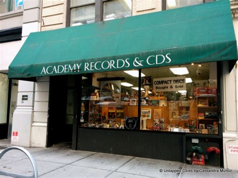 Records In New York 5 Record Stores In New York City Where You Can Still Get Vinyl Untapped Cities