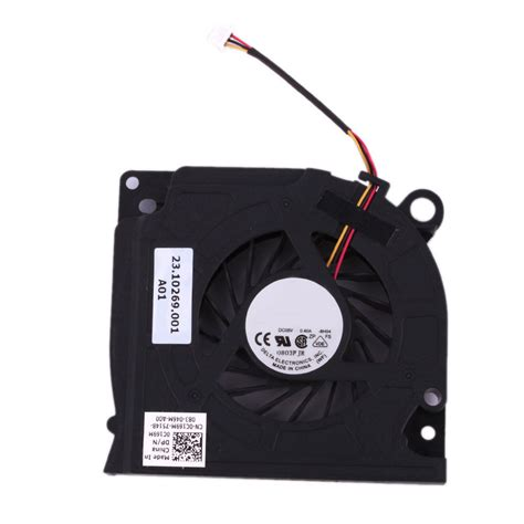 Fan Laptop Dell Inspiron new laptop cpu cooling fan for dell inspiron 1525 1526